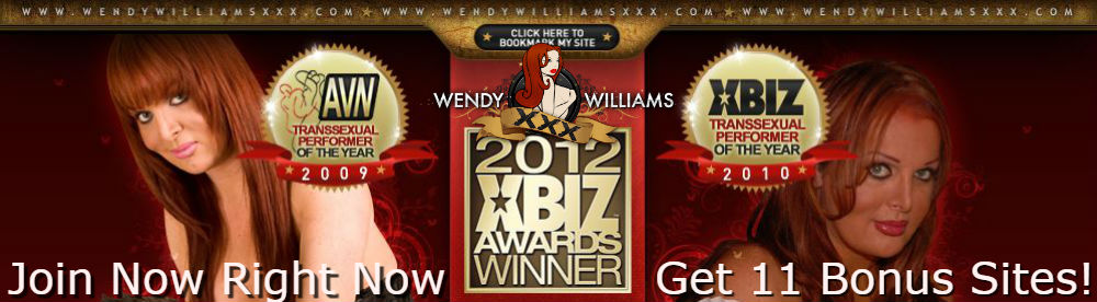 Access TS Babe Wendy Williams And Get 13% Off Lifetime Pass!